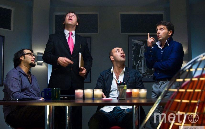 "Кадр из фильма ""День радио"". Фото Централ Партнершип, kinopoisk.ru"