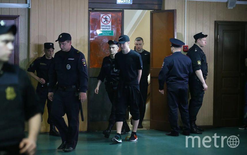 Кирилл Кокорин. Фото Василий Кузьмичёнок