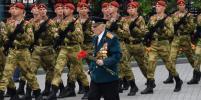 В Москве отгремел парад на Красной площади в честь Дня Победы: первые фотографии