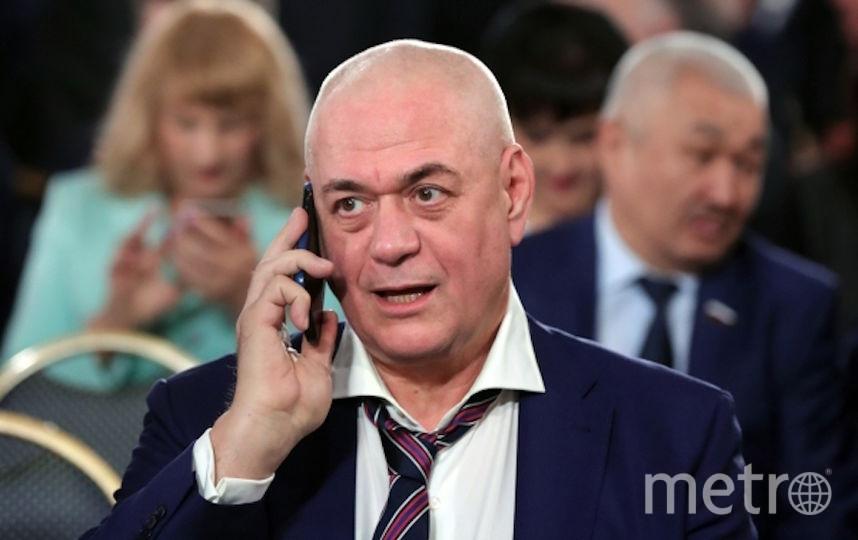 Журналист Сергей Доренко умер 9 мая. Фото РИА Новости