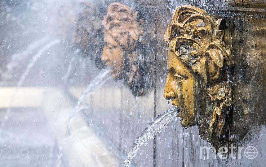 """В ПЕтербурге майские праздники продолжатся под дождем. Фото Pixabay.com, """"Metro"""""""