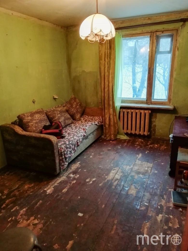 Ремонт в квартире водителя трамвая Полины Геннадьевны. Как выглядела квартира, где она жила с дочерью. Фото предоставлено Антоном Савчуком.