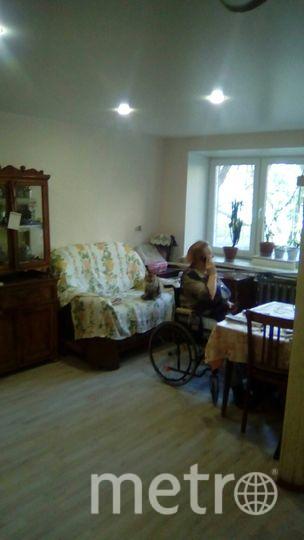 Квартира инвалида первой группы Валентины после ремонта. Фото предоставлено Антоном Савчуком.
