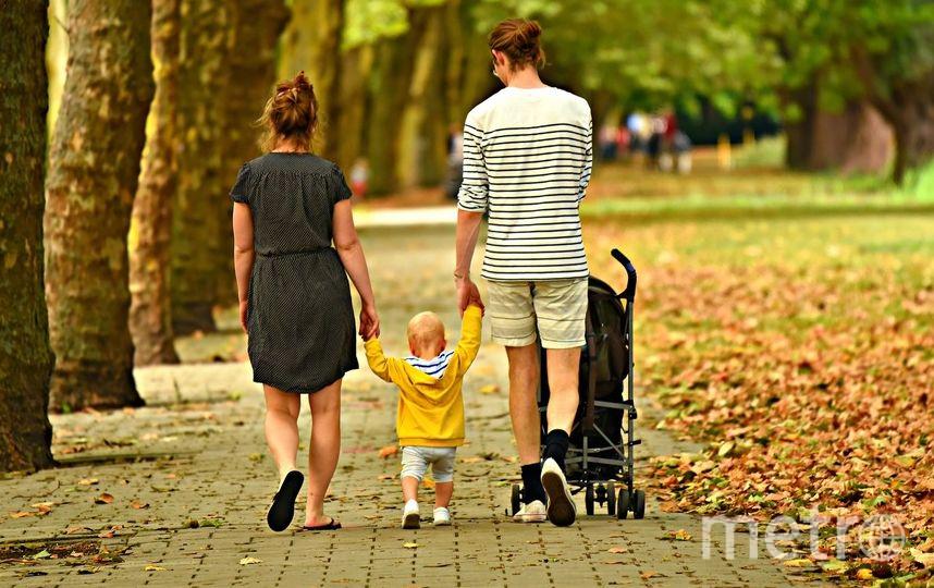 """В России упростили правила получения детских пособий. Фото Pixabay.com, """"Metro"""""""