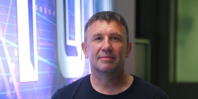 Владимир Харькин.