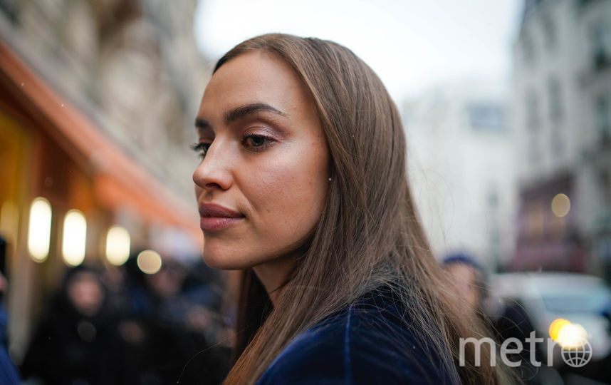 Ирина Шейк, фотоархив. Фото Getty