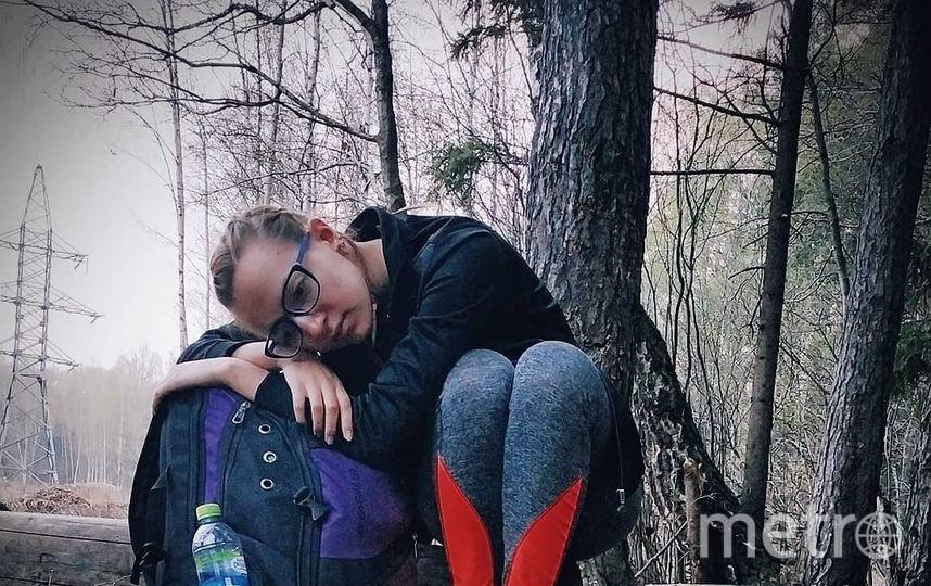 """В соцсетях возможность такого путешествия подвергли сомнению. Фото instagram.ru/viktory_iv, """"Metro"""""""