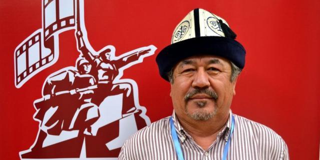 Ибадылла Аджибаев, Киргизия.