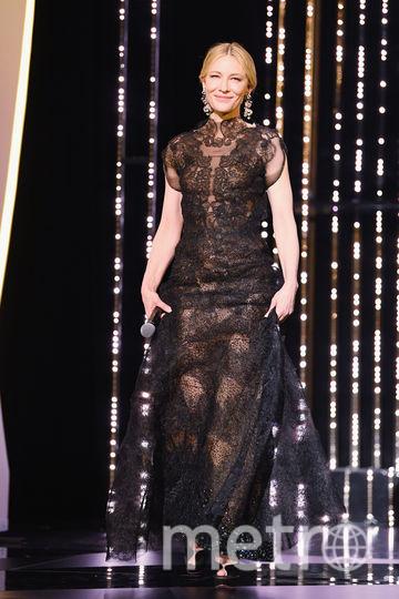 Кейт Бланшетт. Фото Getty