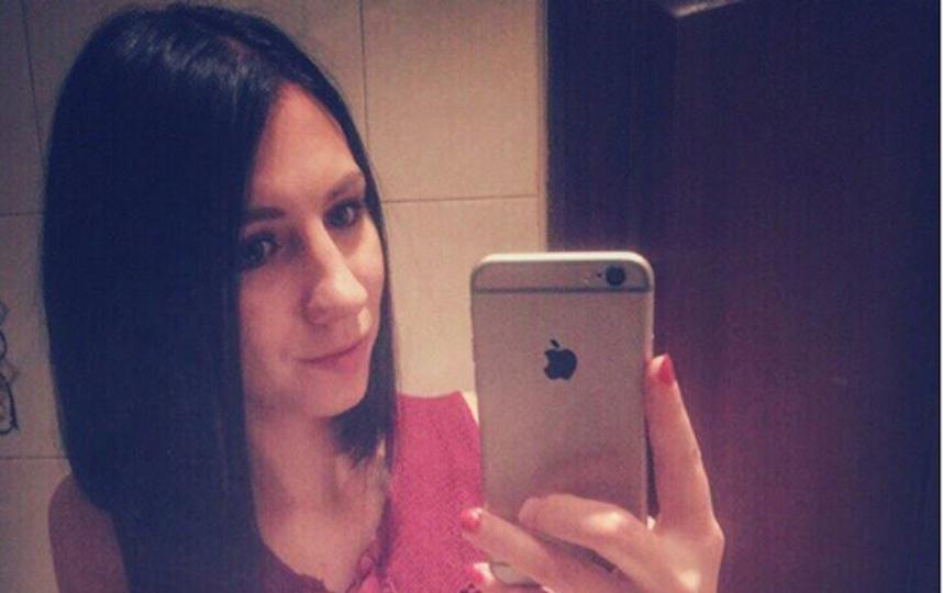 Анастасия Коровенкова. Фото Скриншот Instagram/cherkasova_92