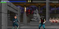 Леонида Якубовича представили бойцом популярной игры Mortal Kombat