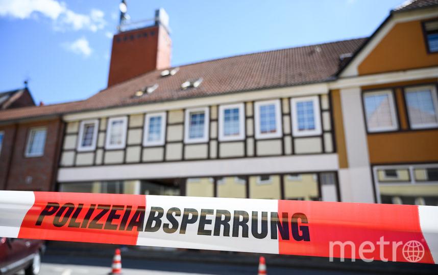 Расследование продолжается. Фото AFP