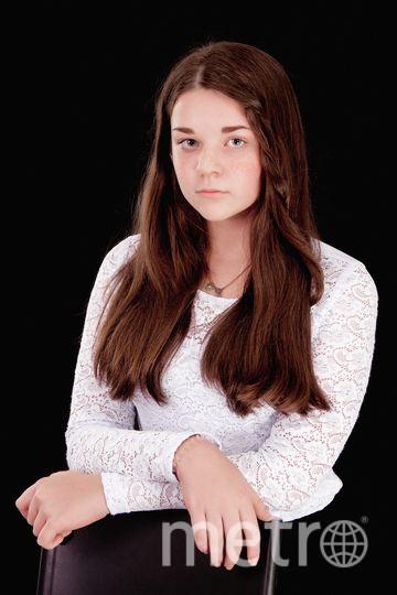 """Анастасия Толщихина уверена, что сама могла бы стать гидом в «Доме гениев». Фото предоставлено героями публикации, """"Metro"""""""