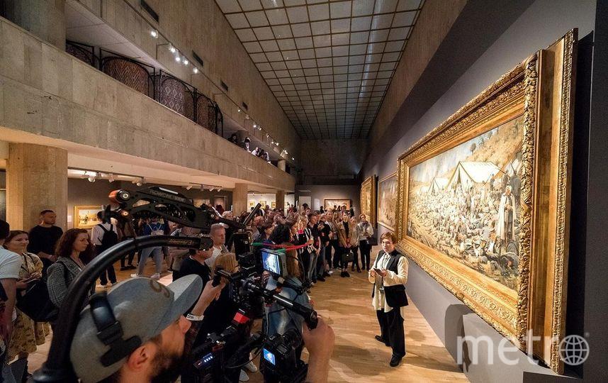 «Ночь в музее-2019»: новинки этого года.