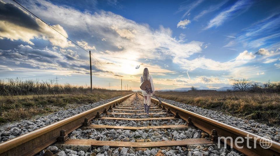 """""""Взять и уехать! Земля-то круглая"""", - сказал священник. Фото https://pixabay.com, """"Metro"""""""