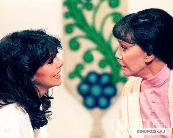 """Кадр из сериала """"Дикая роза"""" (1987). Фото Televisa S.A. de C.V., kinopoisk.ru"""