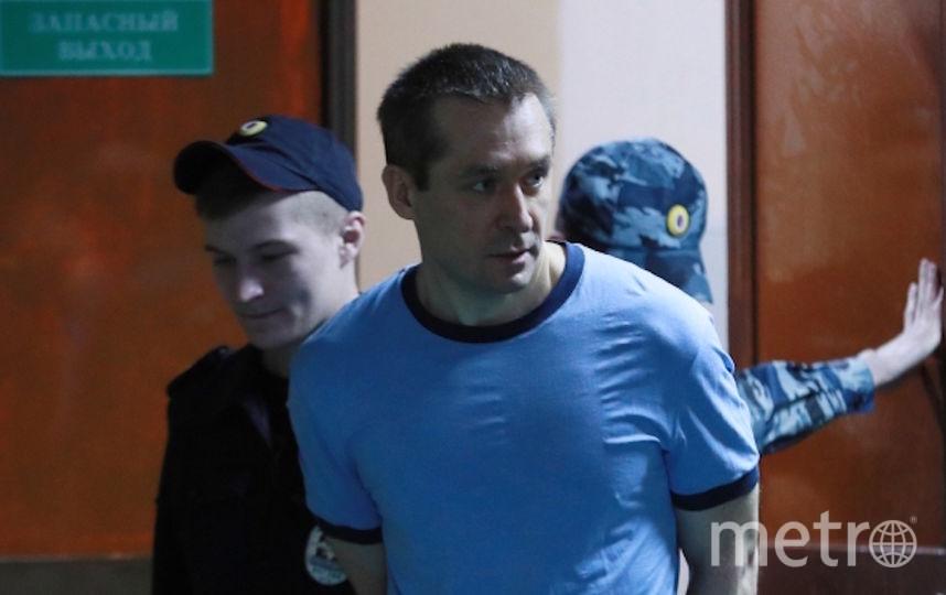 Захарченко. Фото РИА Новости