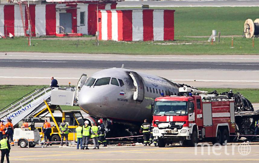 Один из главных вопросов – можно ли было избежать пожара. Фото AFP