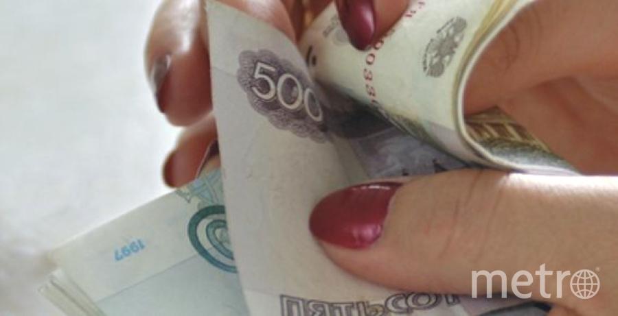 """78 тысяч рублей в месяц на троих - достаточно. Так считают большинство россиян. Фото """"Metro"""""""