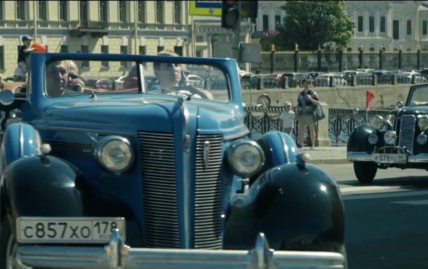 """СПб ГУП «Пассажиравтотранс». Фото """"Metro"""""""