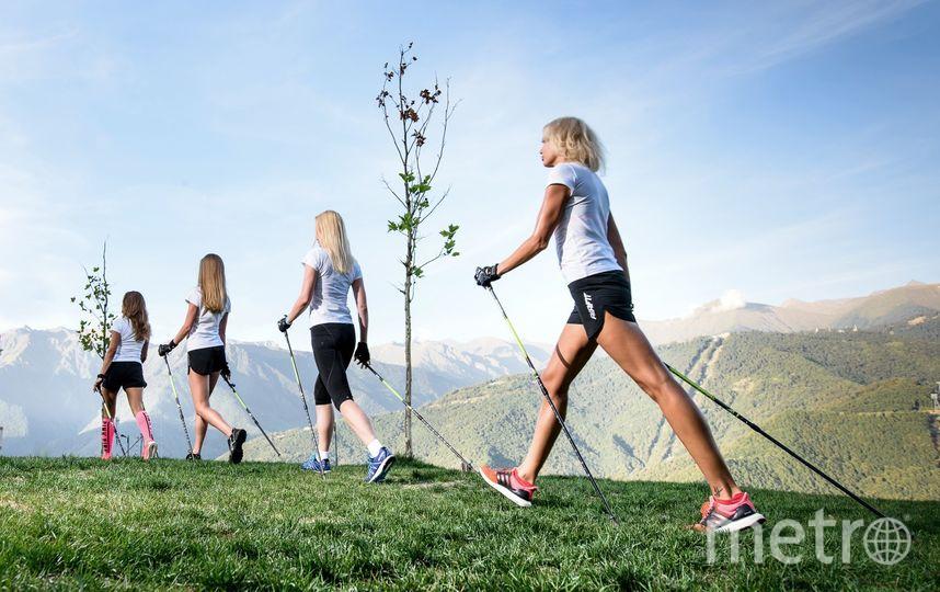 Бесплатная тренировка стартует 18 мая в 9.00 в овраге, рядом со спортивными площадками парка Урицкого. На месте можно будет пройти регистрацию. Фото airfit.ru