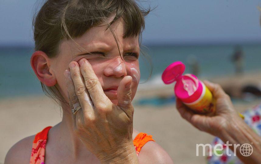 Роскачество о том, как обезопасить кожу в весенне-летний период. Фото Getty