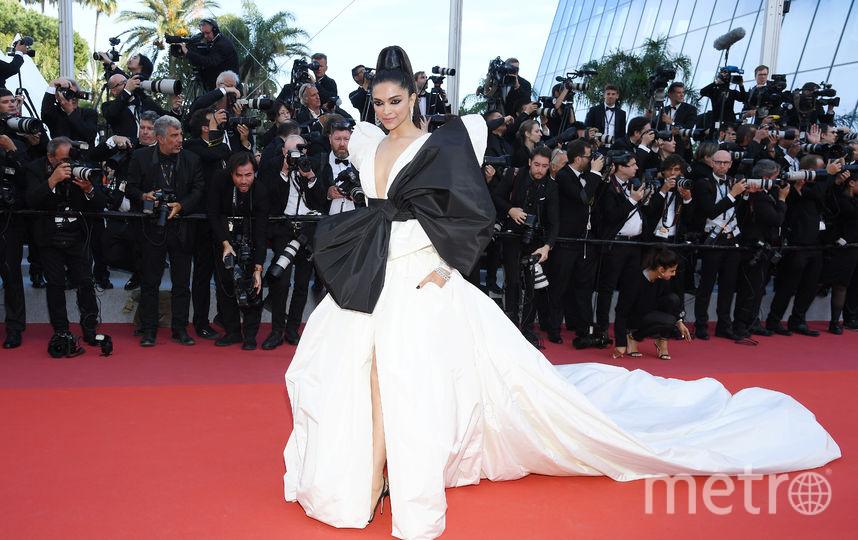 Индийская актриса Дипика Падуконе. Фото Getty