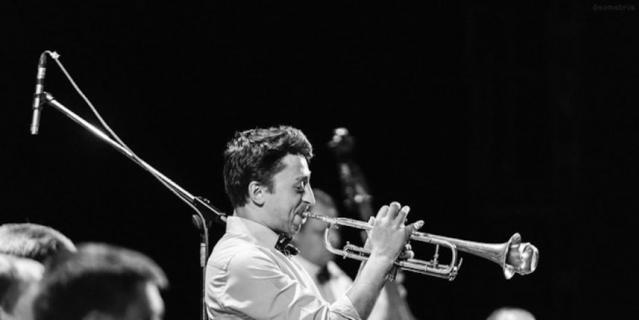 "Радио Jazz назовёт лауреатов ежегодной премии ""Все цвета джаза""."