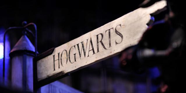 """Концерт """"Музыкальный мир фэнтези. Гарри Поттер и философский камень"""" состоится 18 мая."""