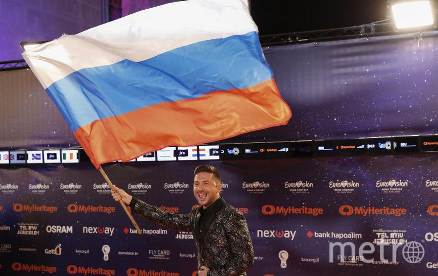 """""""Евровидение - 2019"""", второй полуфинал. Фото AFP"""