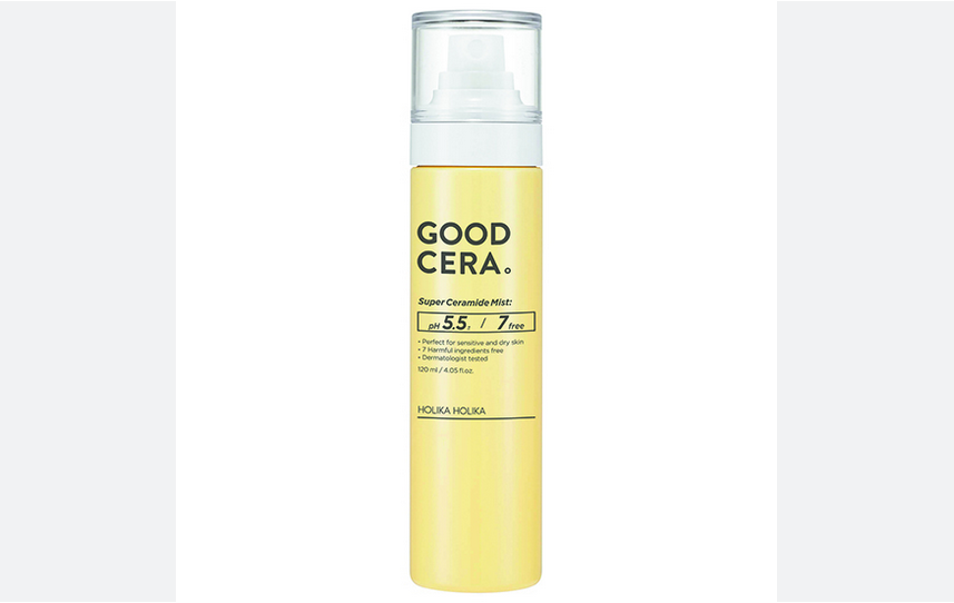 Мист для лица HolikaHolika Good Cera Super Ceramide Mist.