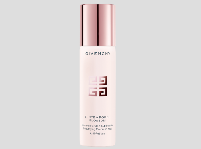 Дымка для лица Givenchy L'Intemporel Blossom.