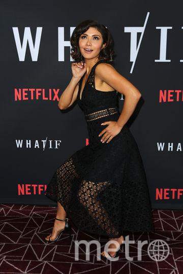 """Премьера """"Что если"""" (""""What/If"""") от Netflix. Фото Getty"""