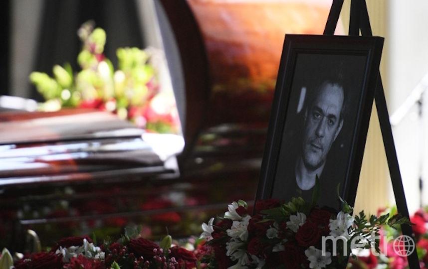 Сергей Доренко скончался 9 мая. Фото РИА Новости