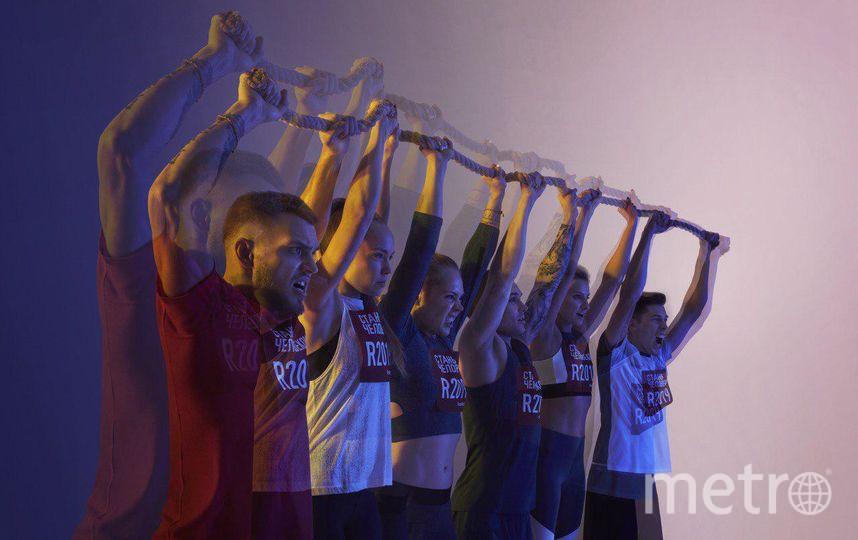 Фестиваль Reebok в Коломенском продлится 2 дня. Фото Предоставлено организаторами