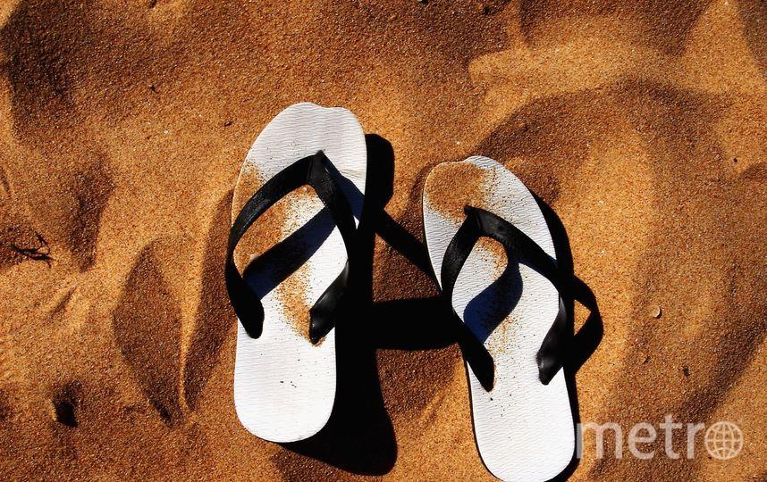 """14 российских пляжей получили """"Голубой флаг"""". Фото Getty"""