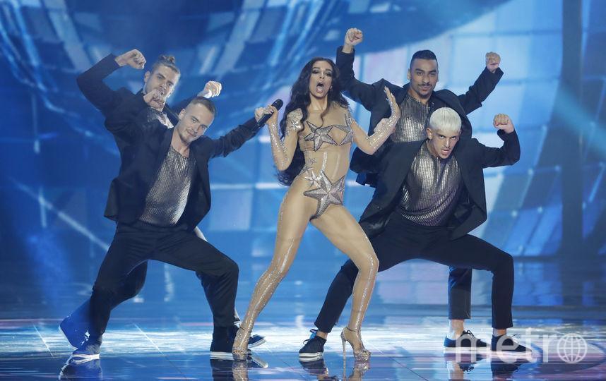 """""""Евровидение - 2019"""". Фото Getty"""
