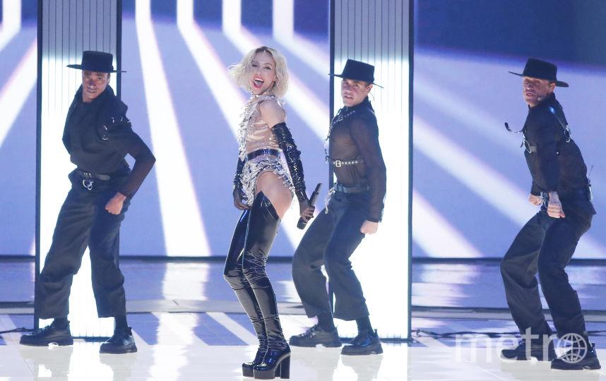 """Тамта, Кипр. """"Евровидение - 2019"""". Фото Getty"""