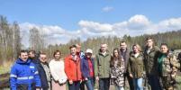 Руководители крупнейших предприятий региона присоединились к экологической акции