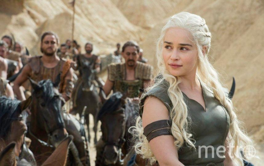 Кадр из сериала. Фото HBO