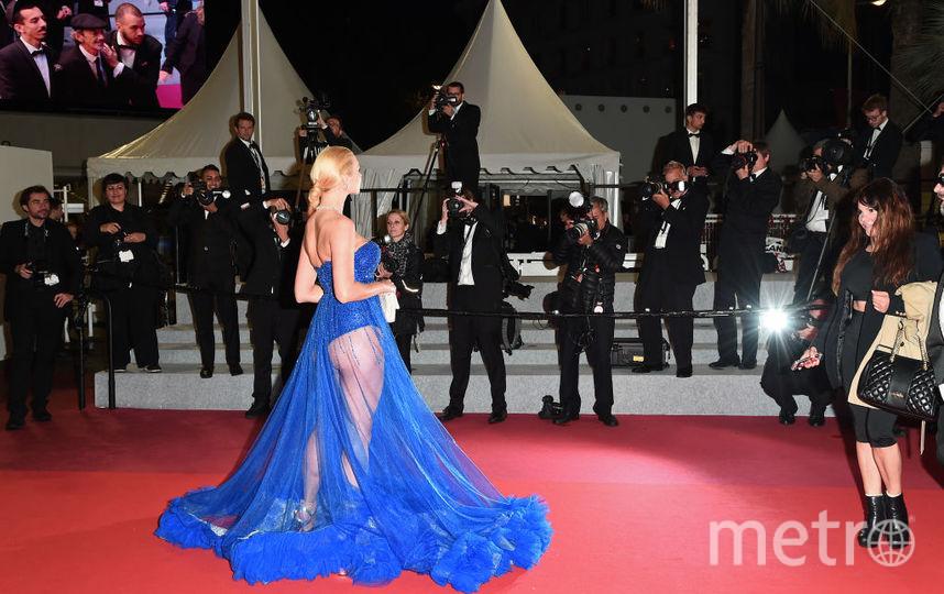 Каннский кинофестиваль. Фото Getty