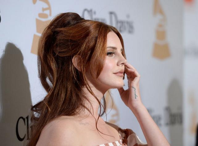Lana Del Rey. Фото Getty