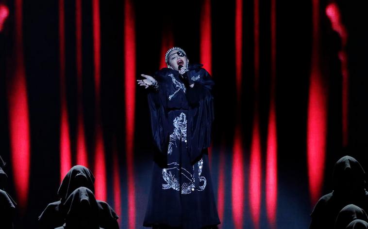 Madonna. Фото Getty