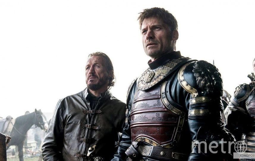 Кадр из сериала. Фото HBO, kinopoisk.ru