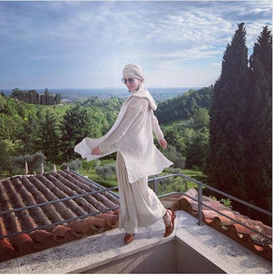 Ксения Собчак. Фото www.instagram.com/xenia_sobchak