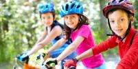 В петербургских школах хотят сделать больше велопарковок: ученикам некуда ставить транспорт
