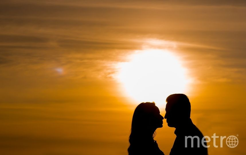 """Женщина принимает энергию извне, собирает её в себе, а мужчина, наоборот,  отдает её во вселенную. Фото https://pixabay.com, """"Metro"""""""