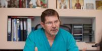 Руководителем клиники Мешалкина стал один из ведущих кардиохирургов России