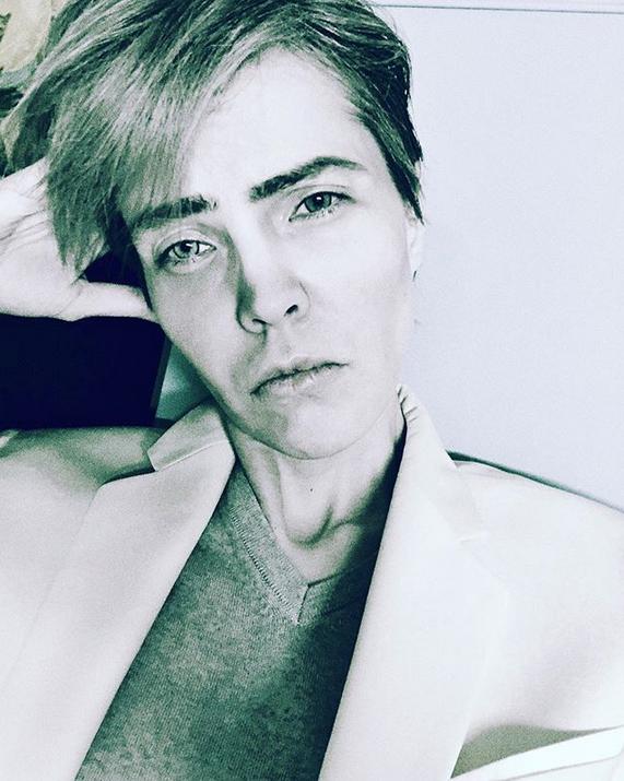 Джулия Ванг. Фото Скриншот Instagram: @julie_vangreal