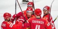 Российские хоккеисты на ЧМ крупно победили шведов и вышли на американцев